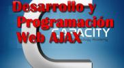 capacity desarrollo y programación web ajax