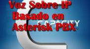 Capacity: Voz Sobre IP Basado en Asterisk PBX Español
