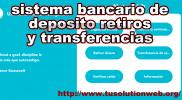 sistema bancario en java netbeans