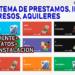 software para control de prestamos personales en php mysql